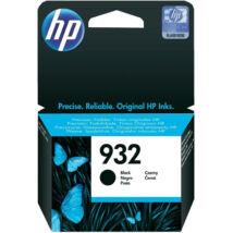 HP 932BK (CN057AE) eredeti tintapatron