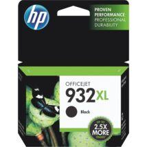 HP 932XLBK (CN053AE) eredeti tintapatron