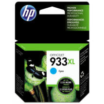 HP 933XLC (CN054AE) eredeti tintapatron