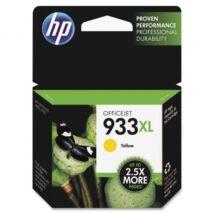 HP 933XLY (CN056AE) eredeti tintapatron