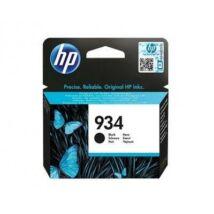HP 934 (C2P19AE) (BK) eredeti tintapatron