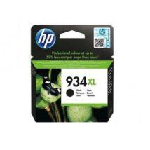HP 934 XL (C2P23AE) (BK) eredeti tintapatron