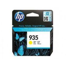 HP 935 (C2P22AE) (Y) eredeti tintapatron