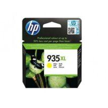 HP 935XL (C2P26AE) (Y) eredeti tintapatron