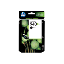 HP 940XLBK (C4906A) eredeti tintapatron