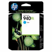 HP 940XLC (C4907A) eredeti tintapatron