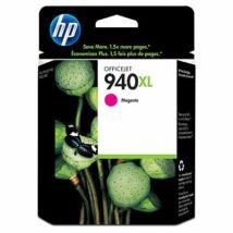 HP 940XLM (C4908A) eredeti tintapatron