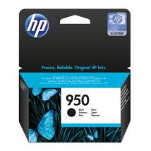 HP 950BK (CN049AE) eredeti tintapatron