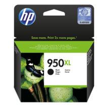 HP 950XLBK (CN045AE) eredeti tintapatron