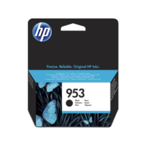 HP 953 (L0S58AE) (BK) eredeti tintapatron