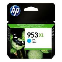 HP 953XL (F6U16AE) (C) eredeti tintapatron