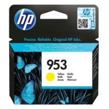 HP 953 (F6U14AE) (Y) eredeti tintapatron