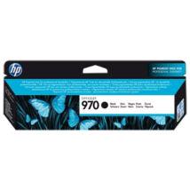 HP 970BK (CN621AE) eredeti tintapatron