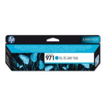 HP 971C (CN622AE) eredeti tintapatron