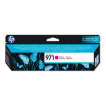 HP 971M (CN623AE) eredeti tintapatron