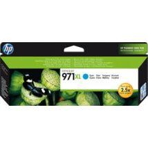 HP 971XLC (CN626AE) eredeti tintapatron