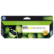 HP 971XL Y (CN628AE) eredeti tintapatron