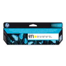 HP 971Y (CN624AE) eredeti tintapatron