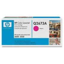 HP Q2673A (M) eredeti toner