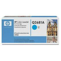 HP Q2681A (C) eredeti toner
