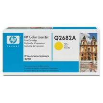 HP Q2682A (Y) eredeti toner