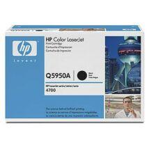 HP Q5950A (BK) eredeti toner