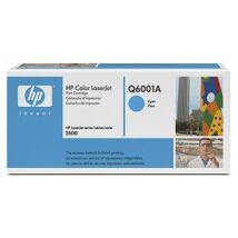 HP Q6001A (C) eredeti toner