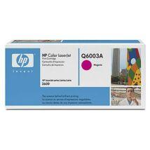 HP Q6003A (M) eredeti toner