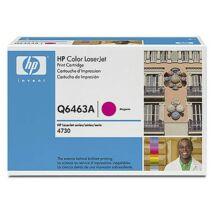 HP Q6463A (M) eredeti toner