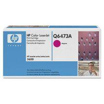 HP Q6473A (M) eredeti toner