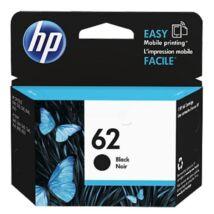 HP 62 (C2P04AE) (BK) eredeti tintapatron