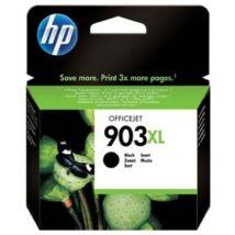 HP 903XL (T6M15AE) (BK) eredeti tintapatron