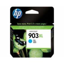 HP 903XL (T6M03AE) (C) eredeti tintapatron