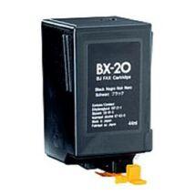 Canon BX-20BK kompatibilis tintapatron