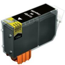 Canon PGI-520BK kompatibilis (CHIP-es) tintapatron