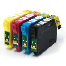 Epson T1285 kompatibilis multipack