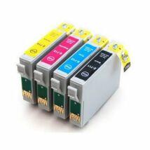 Epson T0715 kompatibilis tintapatron csomag