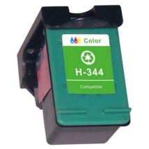 HP 344 CMY (C9363E) kompatibilis tintapatron