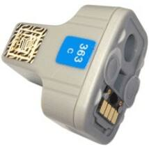 HP 363 C (C8771E) kompatibilis tintapatron