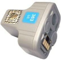 HP 363 LC (C8774E) kompatibilis tintapatron