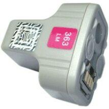 HP 363 LM  (C8775E) kompatibilis tintapatron