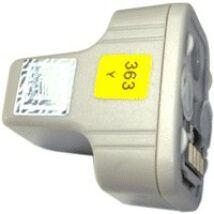 HP 363 Y (C8773E) kompatibilis tintapatron