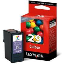 Lexmark 29 (18C1429) eredeti tintapatron