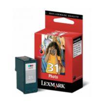 Lexmark 31 (18C0031E) eredeti tintapatron