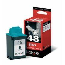 Lexmark 48 (17G0648) eredeti tintapatron