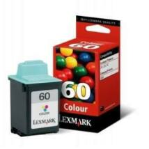 Lexmark 60 (17G0060) eredeti tintapatron