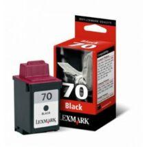 Lexmark 70 (12A1970) eredeti tintapatron