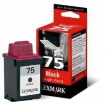 Lexmark 75 (12A1975) eredeti tintapatron