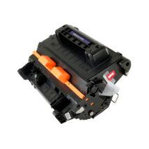 HP 81A (CF281A) (BK) [10,5k] kompatibilis toner