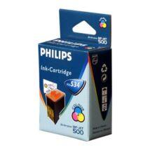Philips PFA-534 eredeti tintapatron